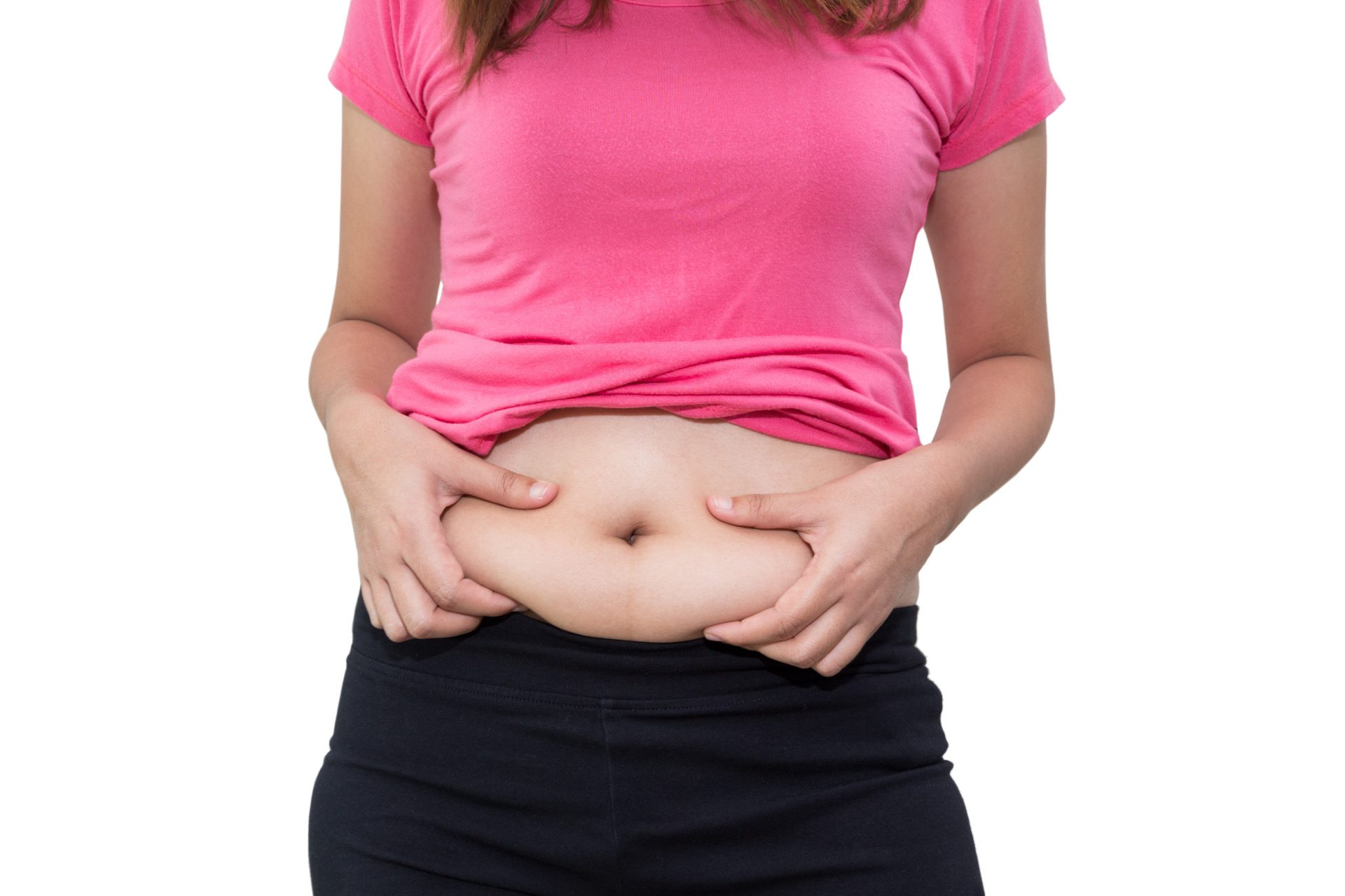 Jak szybko schudnąć z brzucha? 5 pomocnych trików